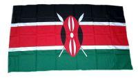 Flagge Fahne Kenia 30 x 45 cm