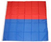 Fahne / Flagge Schweiz - Tessin 120 x 120 cm