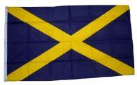 Fahne / Flagge Königreich Mercia 90 x 150 cm