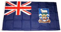 Flagge / Fahne Falkland Inseln Hissflagge 90 x 150 cm