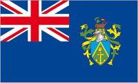 Flagge / Fahne Pitcairninseln Hissflagge 90 x 150 cm
