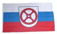 Fahne / Flagge Melle 90 x 150 cm