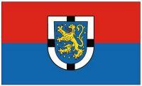 Fahne / Flagge Bad Marienberg Westerwald 90 x 150 cm