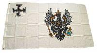 Fahne / Flagge Preußen 150 x 250 cm