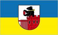 Fahne / Flagge Esens 90 x 150 cm