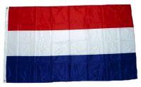 Fahne / Flagge Niederlande 150 x 250 cm