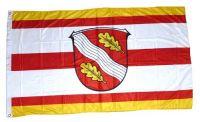 Fahne / Flagge Fuldatal 90 x 150 cm