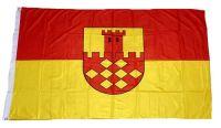 Fahne / Flagge Vienenburg 90 x 150 cm
