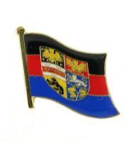Flaggen Pin Fahne Ostfriesland Pins Anstecknadel Flagge