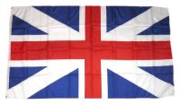 Fahne / Flagge Großbritannien - Kings Color 90 x 150 cm