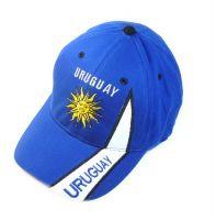 Basecap Uruguay