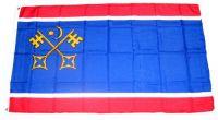 Flagge / Fahne Sankt Peter Ording Hissflagge 90 x 150 cm