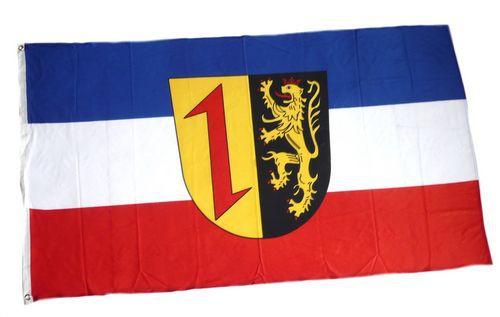 Flagge / Fahne Mannheim Hissflagge 90 x 150 cm