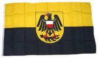 Flagge / Fahne Landkreis Rottweil Hissflagge 90 x 150 cm