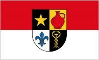 Fahne / Flagge Treis Karden 90 x 150 cm