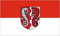 Fahne / Flagge Samtgemeinde Artland 90 x 150 cm