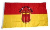 Fahne / Flagge Tübingen 90 x 150 cm