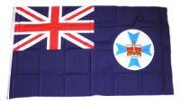 Flagge / Fahne Australien - Queensland Hissflagge 90 x 150 cm