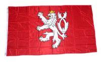 Fahne / Flagge Böhmen 90 x 150 cm Flaggen