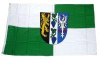 Flagge / Fahne Landkreis Bad Dürkheim Hissflagge 90 x 150 cm