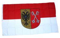 Flagge / Fahne Minden Hissflagge 90 x 150 cm