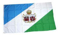 Flagge / Fahne Brandenburg Havel Hissflagge 90 x 150 cm