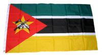 Flagge / Fahne Mosambik Hissflagge 90 x 150 cm