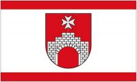 Fahne / Flagge Rieste 90 x 150 cm