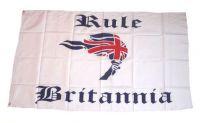 Fahne / Flagge Rule Britannia 90 x 150 cm