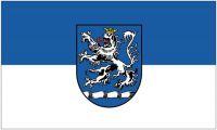 Fahne / Flagge Landkreis Holzminden 90 x 150 cm