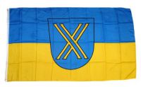 Flagge / Fahne Castrop Rauxel Hissflagge 90 x 150 cm