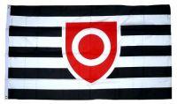 Fahne / Flagge Ownership Pride 90 x 150 cm