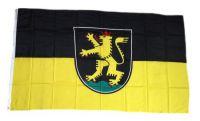 Flagge / Fahne Heidelberg Hissflagge 90 x 150 cm