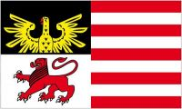 Fahne / Flagge Reichshof 90 x 150 cm