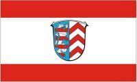Fahne / Flagge Eppstein 90 x 150 cm