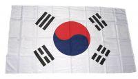 Fahne / Flagge Südkorea 30 x 45 cm
