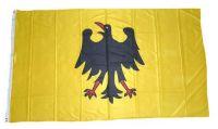 Fahne / Flagge Römisches Reich 90 x 150 cm