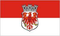Fahne / Flagge Beelitz 90 x 150 cm