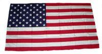 Fahne / Flagge USA Amerika 30 x 45 cm