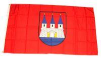 Flagge / Fahne Hamburg Altona Hissflagge 90 x 150 cm