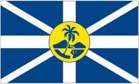 Flagge / Fahne Lord Howe Insel Hissflagge 90 x 150 cm